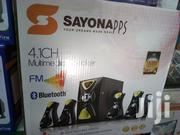 Sayona 16000 Watts 4.1 Subwoofers | Audio & Music Equipment for sale in Nairobi, Nairobi Central