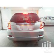 New Honda Fit 2012 Automatic Silver | Cars for sale in Mombasa, Miritini