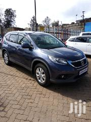 New Honda CR-V 2012 Blue | Cars for sale in Mandera, Township