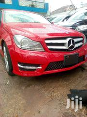 Mercedes-Benz C250 2012 Red | Cars for sale in Mombasa, Shimanzi/Ganjoni