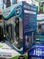 Royal Sound Powerful Subwoofers | Audio & Music Equipment for sale in Nairobi, Nairobi Central