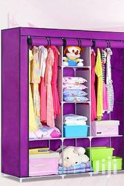 Durable Wooden Frame Portable Wardrobes Available | Furniture for sale in Nairobi, Nairobi Central