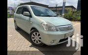 Toyota Raum 2008 Green | Cars for sale in Nairobi, Parklands/Highridge