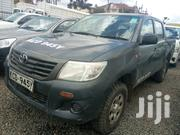 Toyota Hilux 2015 WORKMATE 4x4 Gray   Cars for sale in Nairobi, Nairobi Central