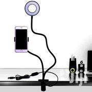Led Selfie Ring Light With Phone Holder And Flexi-stand, Power 12watt | Cameras, Video Cameras & Accessories for sale in Nairobi, Karen
