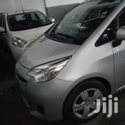 Toyota Ractis 2012 Silver | Cars for sale in Mombasa, Tononoka
