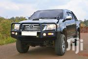 Toyota Hilux 2008 3.0 D-4D Double Cab Black | Cars for sale in Nairobi, Nairobi West