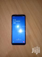 Samsung Galaxy J8 32 GB Blue | Mobile Phones for sale in Kisumu, Market Milimani