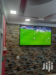 TV Mounting /Wall Paper Fitting Services | Building & Trades Services for sale in Nairobi, Nairobi Central