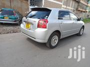 Toyota Run-X 2004 Silver | Cars for sale in Nairobi, Embakasi