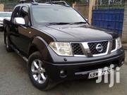 Nissan Navara 2006 Black | Cars for sale in Nairobi, Karen