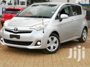 New Toyota Ractis 2012 Silver | Cars for sale in Nairobi, Woodley/Kenyatta Golf Course