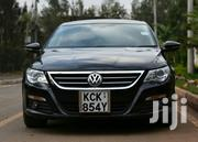 Volkswagen CC 2009 VR6 4Motion Black | Cars for sale in Kajiado, Ongata Rongai