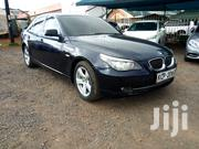 BMW 525i 2010 Blue | Cars for sale in Nairobi, Karura
