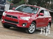 New Mitsubishi RVR 2013 Red | Cars for sale in Nairobi, Mountain View