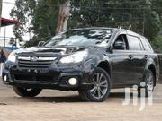 New Subaru Outback 2012 2.5i Limited Black | Cars for sale in Nairobi, Nairobi Central