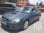 Subaru Legacy 2005 2.0 GT SportShift AWD Blue | Cars for sale in Nairobi, Mugumo-Ini (Langata)
