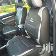 Car Seat Covers Durable Leather. | Vehicle Parts & Accessories for sale in Nairobi, Nairobi West