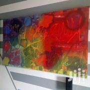 Abstract Art Canvas Original Painting | Arts & Crafts for sale in Nairobi, Parklands/Highridge