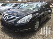 Nissan Teana 2012 Black | Cars for sale in Nairobi, Makina