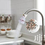 Kitchen Bathroom Adjustable Sprinkler Tap Filter Faucet | Home Accessories for sale in Nairobi, Nairobi Central