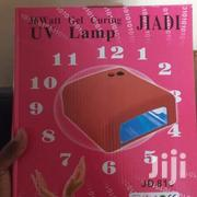 36w Uv Gel Nail Lamp   Tools & Accessories for sale in Nairobi, Nairobi Central