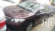 Toyota Allion 2012 Red | Cars for sale in Mombasa, Shimanzi/Ganjoni