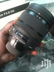 Sigma 24-70 Lens(F2.8)   Accessories & Supplies for Electronics for sale in Nairobi, Nairobi Central