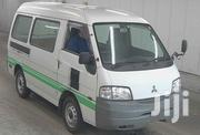 Mitsubishi Delica 2011 White | Buses & Microbuses for sale in Nairobi, Parklands/Highridge