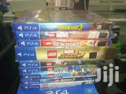 Lego Games For Ps4 | Video Games for sale in Nairobi, Nairobi Central