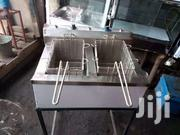 Double Chips Fryer | Home Appliances for sale in Nairobi, Pumwani