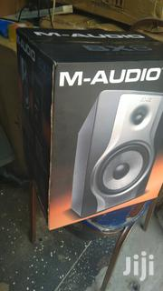 Bx8 Carbon M Audio Studio Monitor Speaker | Audio & Music Equipment for sale in Nairobi, Nairobi Central
