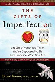 The Gift Of Imperfections-brene Brown | Books & Games for sale in Nairobi, Nairobi Central