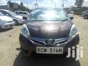 Honda Shuttle 2012 Brown | Cars for sale in Nairobi, Umoja II