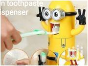 Minion Kids Toothpaste Dispenser | Home Accessories for sale in Nairobi, Nairobi Central