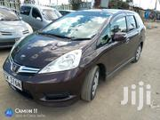 New Honda Fit 2012 Automatic Brown | Cars for sale in Nairobi, Embakasi