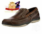 Dervock Slip on Leather Casual Shoes | Shoes for sale in Nairobi, Mugumo-Ini (Langata)