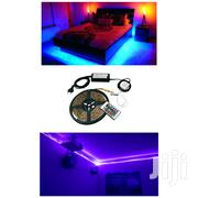 Decorating 5metre Set LED Strip With Remote And Power Adapter | Vehicle Parts & Accessories for sale in Nairobi, Nairobi Central