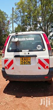 Toyota Townace 1999 White | Cars for sale in Trans-Nzoia, Endebess