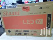 40 Inch Shaani Smart Tv | TV & DVD Equipment for sale in Nairobi, Nairobi Central