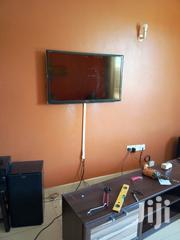 Tv Wall Mounting Services | Building & Trades Services for sale in Mombasa, Bamburi