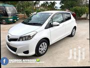 Toyota Vitz 2012 White | Cars for sale in Mombasa, Miritini