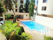 Inviting 3 Bedroom Apartment for Rent in Nyali With Swimming Pool | Houses & Apartments For Rent for sale in Mombasa, Mkomani