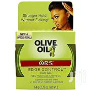Ors Olive Oil Edge Control Gel | Hair Beauty for sale in Nairobi, Nairobi Central