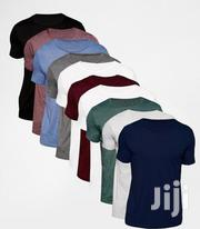Plain Round Neck T Shirts | Clothing for sale in Nairobi, Nairobi Central