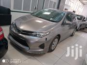 Toyota Auris 2012 Gray | Cars for sale in Mombasa, Tononoka