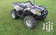 Yamaha Grizzly660 4x4 Quad Bike | Motorcycles & Scooters for sale in Nairobi, Nairobi Central