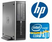 New Desktop Computer HP 500GB HDD 4GB RAM   Laptops & Computers for sale in Nairobi, Nairobi Central
