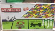Monopoly Game 2 In 1 | Books & Games for sale in Nairobi, Nairobi Central