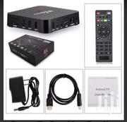 Brand New Mxq TV Android Box 1GB RAM 8GB | TV & DVD Equipment for sale in Nairobi, Nairobi Central
